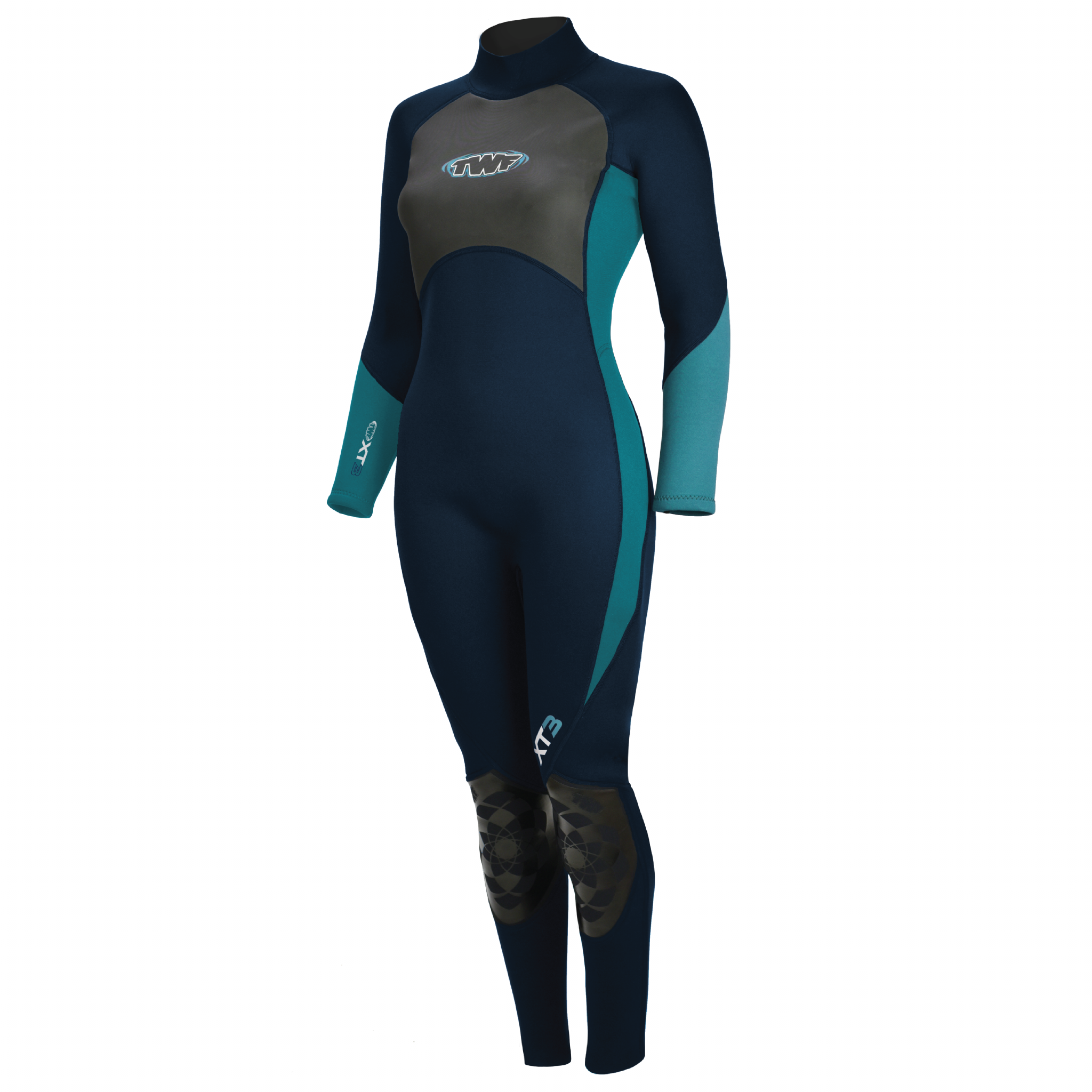 TWF XT3 LADIES 3MM FULLSUIT